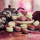 Teatime Treats by micklyn