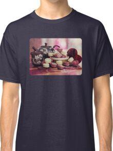 Teatime Treats Classic T-Shirt