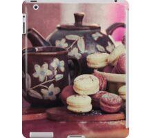 Teatime Treats iPad Case/Skin