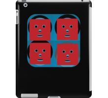 Now Apps What I Call Remain in Light iPad Case/Skin
