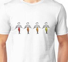 Angles Unisex T-Shirt