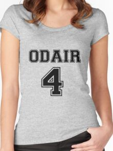 Odiar - T Women's Fitted Scoop T-Shirt