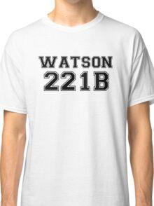 Watson T Classic T-Shirt