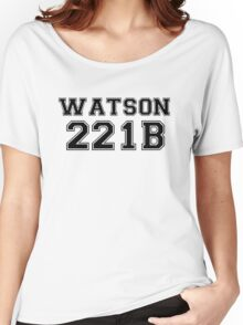 Watson T Women's Relaxed Fit T-Shirt