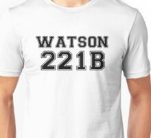Watson T Unisex T-Shirt