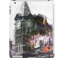 Auburn: Distant and Recent Past iPad Case/Skin
