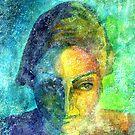 Portrait coloré 2 by Sophie-Berger