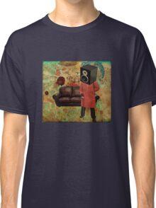 Vintage Mania2 Classic T-Shirt