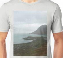 an awesome Georgia landscape Unisex T-Shirt