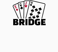 Bridge cards Unisex T-Shirt