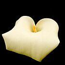 My misshapen heart by Elana Bailey