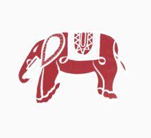 elephant t-shirt by ralphyboy