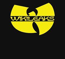 WikiLeaks - Wu-Tang Subversive Symbolism Unisex T-Shirt