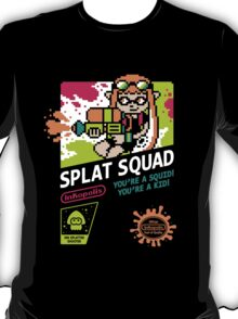 SPLAT SQUAD T-Shirt