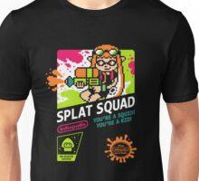 SPLAT SQUAD Unisex T-Shirt