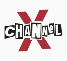 Channel X by urhos