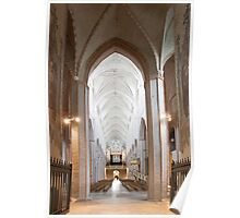 The Turku Cathedral Poster