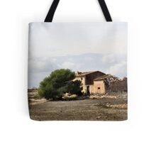 Renovation required Tote Bag