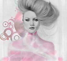 Fantasia 2 by Stephanie Hymas