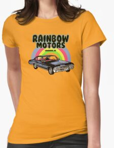 Rainbow Motors T-Shirt