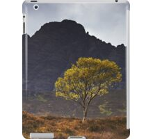 The Wee Tree iPad Case/Skin