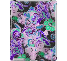 Mojo Magic iPad Case/Skin