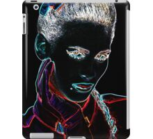 Beauty Fine Art Print iPad Case/Skin