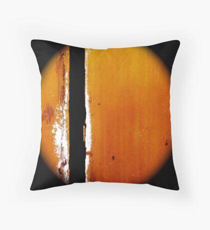 Trip to Mars  Throw Pillow