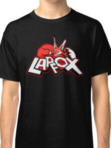 Lapfox Logo Classic T-Shirt