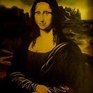 Da Vinci Knockoff by Rory  Moorer