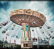 Ride the Sky by Tammy Wetzel