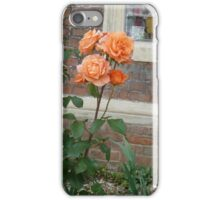 Weeds or Beauty iPhone Case/Skin