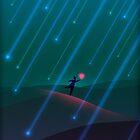 Messenger Of Love by Leonardo Sala