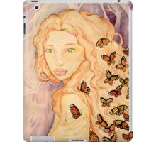 Migration Memories iPad Case/Skin