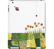 4 Season Series - Summer iPad Case/Skin
