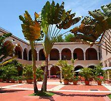 Hotel SOFITEL Ovando in Santo Domingo, The Dominican Republic by Atanas Bozhikov Nasko