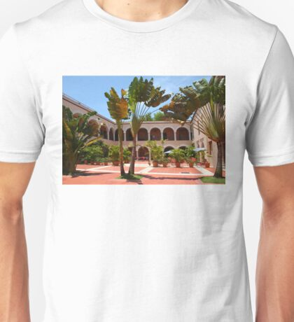 Hotel SOFITEL Ovando in Santo Domingo, The Dominican Republic Unisex T-Shirt