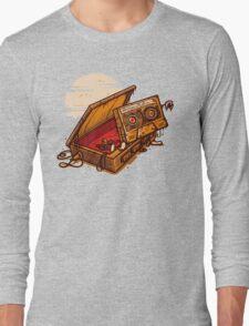 Dead Man Walkmann Long Sleeve T-Shirt