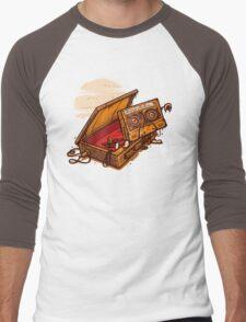 Dead Man Walkmann Men's Baseball ¾ T-Shirt