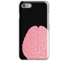 Human Anatomy - Brain iPhone Case/Skin