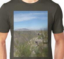 an awe-inspiring Spain  landscape Unisex T-Shirt