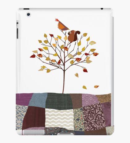 4 Season Series - Autumn iPad Case/Skin