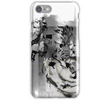 SNAKE EEEAAATTTTAAAAAA!!! iPhone Case/Skin
