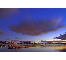 Matilda Bay At Dawn  Photographic Print