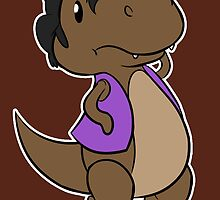 Aladinosaurio - Disney Version by Luxen