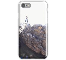 High key in high places iPhone Case/Skin