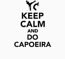 Keep calm and do Capoeira Unisex T-Shirt
