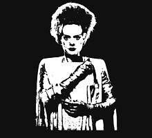 Bride of Frankenstein T-Shirt Unisex T-Shirt