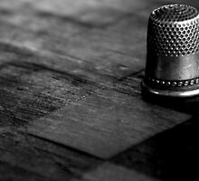 Just A Thimble by Betsy  Seeton