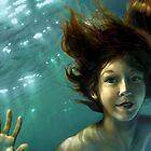 Natural Mermaid by David Sourwine